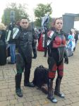 Mass Effect 2 MCM Oct '11 by KaniKaniza