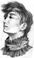 Changmin by Disarwi