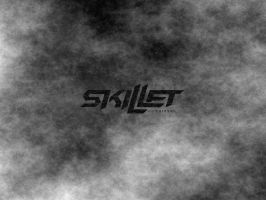 SKILLET by Master-Bryon