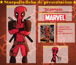 Deadpool - Sp by Wendy231