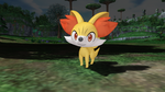 Fennekin / Fokko Download by haoLink