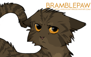 Bramblepaw by NonsensicalLogic
