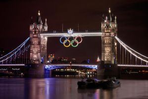 Tower Bridge 2012 by Obsessed-by