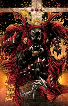 Spawn by TimareeZadel