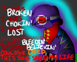 :..::This Song Saved My Life::..: by turtlepower04