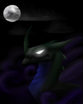 Bringer of the Darkness by Funoccorono