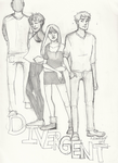 Divergent by naomicb