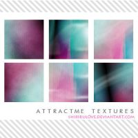 Icon Textures: Attract Me by shirirul0ve