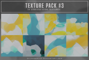 Icon Textures Pack #3 by sylvador123