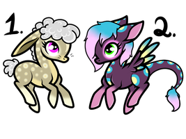MLP Adopts [CLOSED] by Nintendo-Lover-Kat
