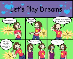 Let's Play Dreams part 3 by Mushroom-Jelly