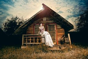 Permanent Vacation by LIVIUMphotography
