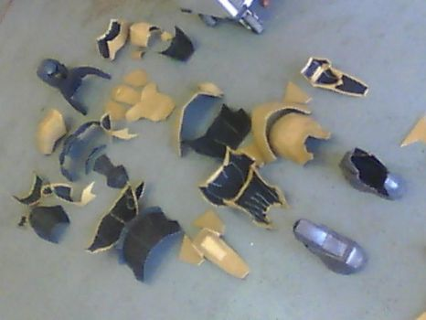 terminus armor all worbla parts by NatsumeRyu