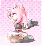 Amy Rose PinUp by ProBOOM