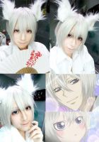 Kamisama Kiss- Tomoe Test by Holy-Wingz