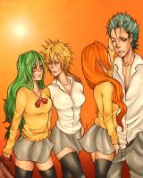 After school by vinces