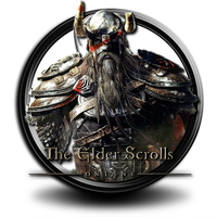 The Elder Scrolls Online icon by s7 by SidySeven