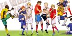 APH FREE KICK by einlee