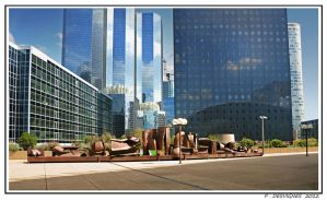 la defense III by bracketting94
