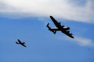 Bomber Command by CJSutcliffe
