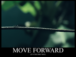 Move Forward by Xtanley