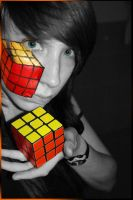 DoubleCube_May. by Arwey