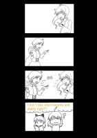 Rwby-I don't like when mammy and daddy fight..... by lucky1717123