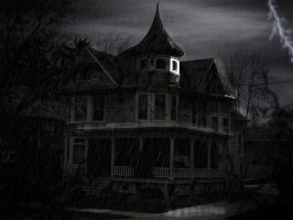haunted by Donass