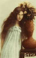 Maude Fealy - Colorize by Tricia-92