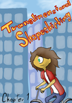 Transdimensional Shapeshifting CH 1 by AfryChi