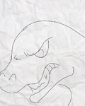 Animation: Dragon Practice by DragonDrawer102