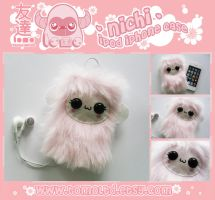NICHI - Kawaii iPhone iPod Touch Case by TomodachiIsland