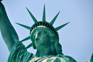 The Face of Liberty by Ceejay8887