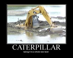 caterpillar by Armored4core