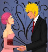 Shall we dance, Mrs. Uzumaki? by UchihaLovesUzumaki
