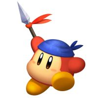 BANDANA DEE FOR SMASH! by TeamFortressGoddess