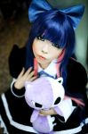 AFA X - Stocking 01 by garion