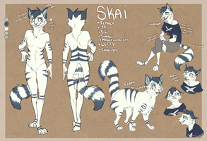 Skai Reference 2o13 by 1skylight1