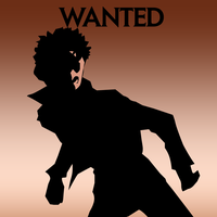 Wanted delinquent by PrincessKaerin