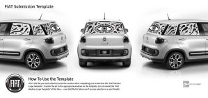 FIATSubmissionTemplate BigEyeImagination by Chrysalid8