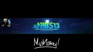 xNibs13 Revamp by MumboyDesigns