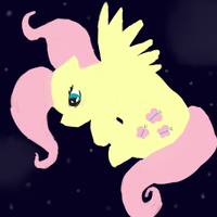 Fluttershy....again. Sorry. by Natural-Melody