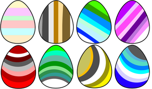 Color Palette Egg Adopts .:CLOSED:. by QualiT-Adopts