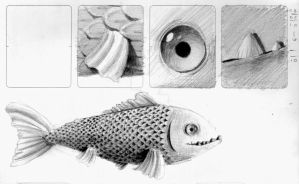 the fish by vascosousa