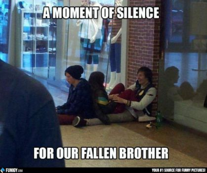 A-moment-of-silence-for-our-fallen-brother by Awesomeness5000
