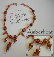 Amberheat by Lovely-Whimsy
