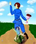 Hetalia: Past And Present by kiba-lover-1995