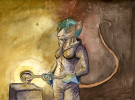 Shaper and Maker by DataPacRat