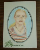 Portrait 1997-2001 by lilly-peacecraft