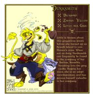 Neopet Profiles - Dunksmith by Canadian-Rainwater